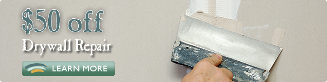 drywall repair Jacksonville FL