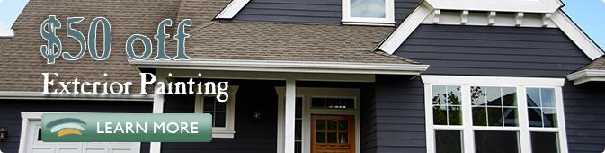 exterior house painters Jacksonville FL