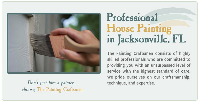 The Painting Craftsmen - Jacksonville, FL