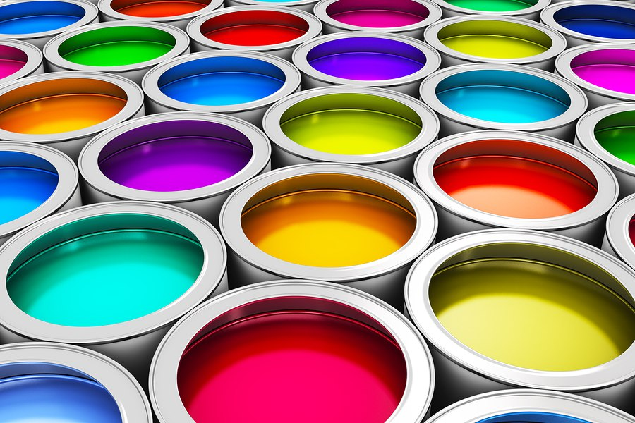 your interior paint guide