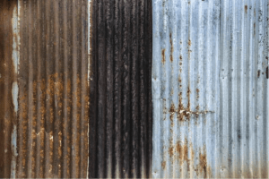 Preparing metal surfaces for painting for How to prepare metal for painting