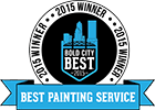 BCB Winner Best Paint Service