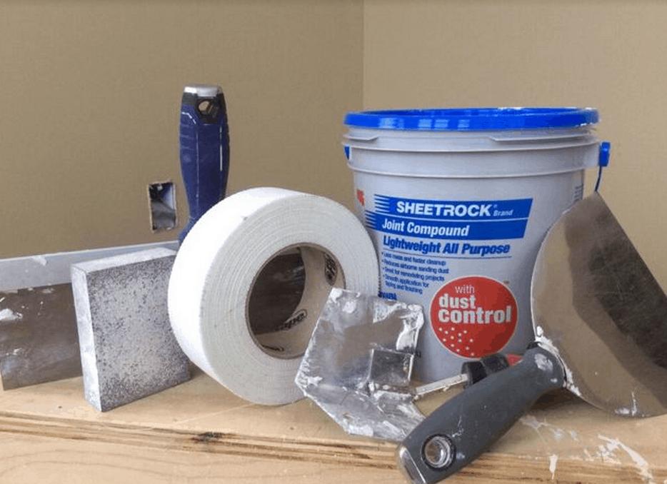 DIY_DryWall