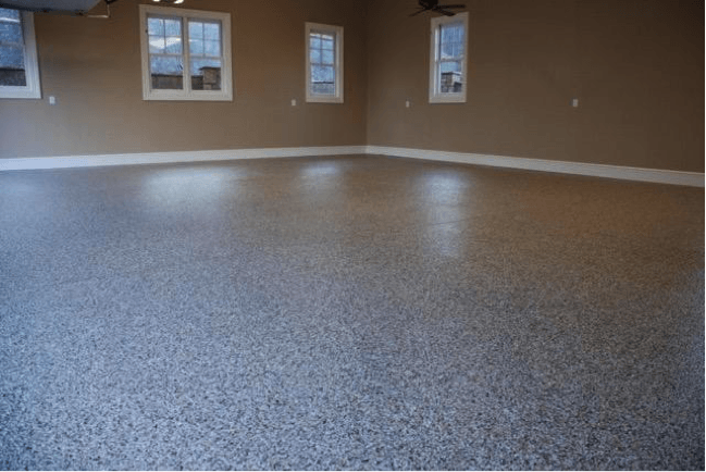 The Pros And Cons Of Epoxy Flooring